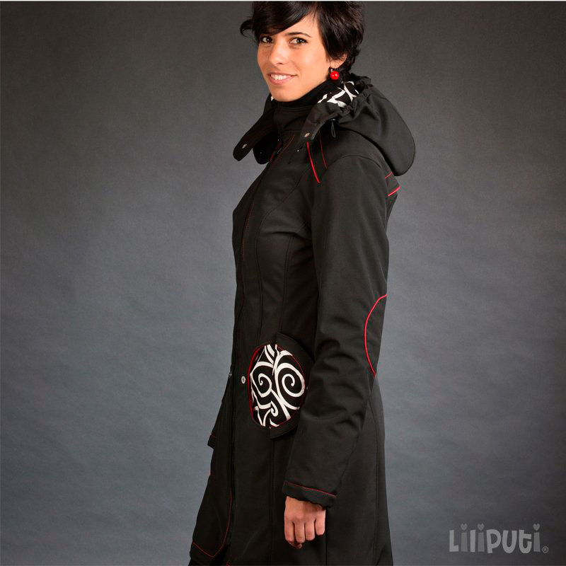 Liliputi abrigo