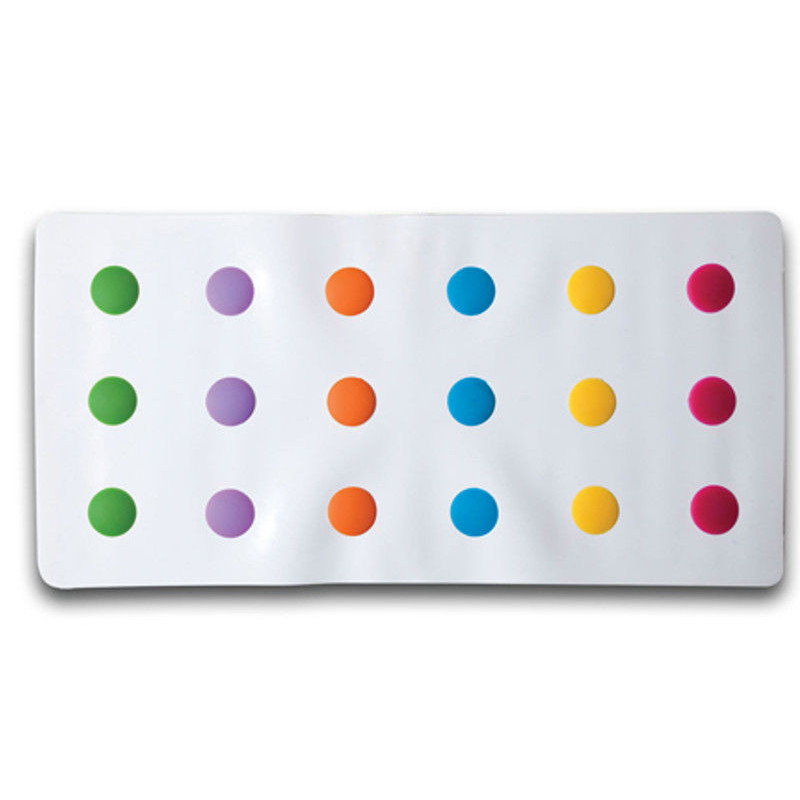 alfombrilla-bañera-lunares-multicolor-munchkin-monetes