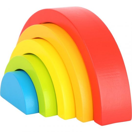 Arco Iris Mini Lacado