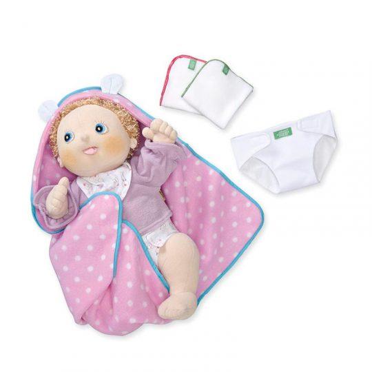 Kit para Cambiador Rubens Baby