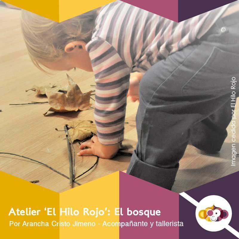 Atelier El Hilo Rojo: El bosque