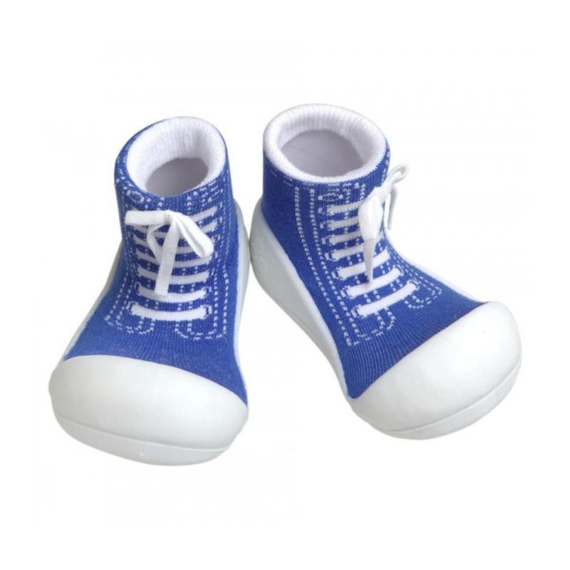 Zapatos Attipas Sneakers - azul -