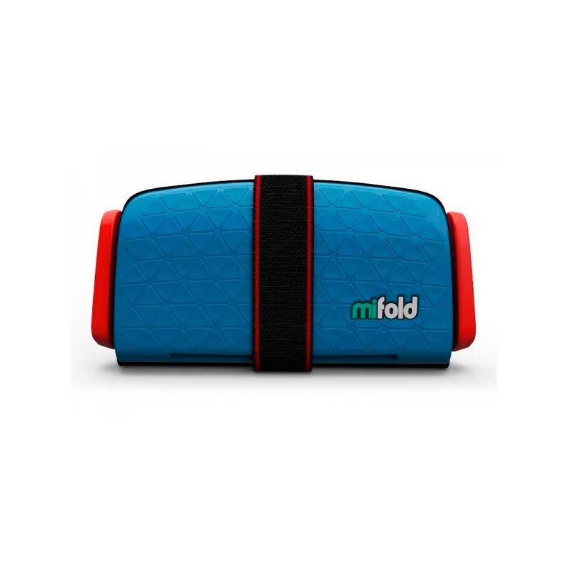 MiFold Elevador automóvil plegable - Azul -