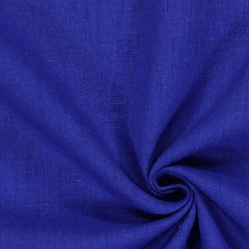 Bandolera de anillas Lino - Azul -