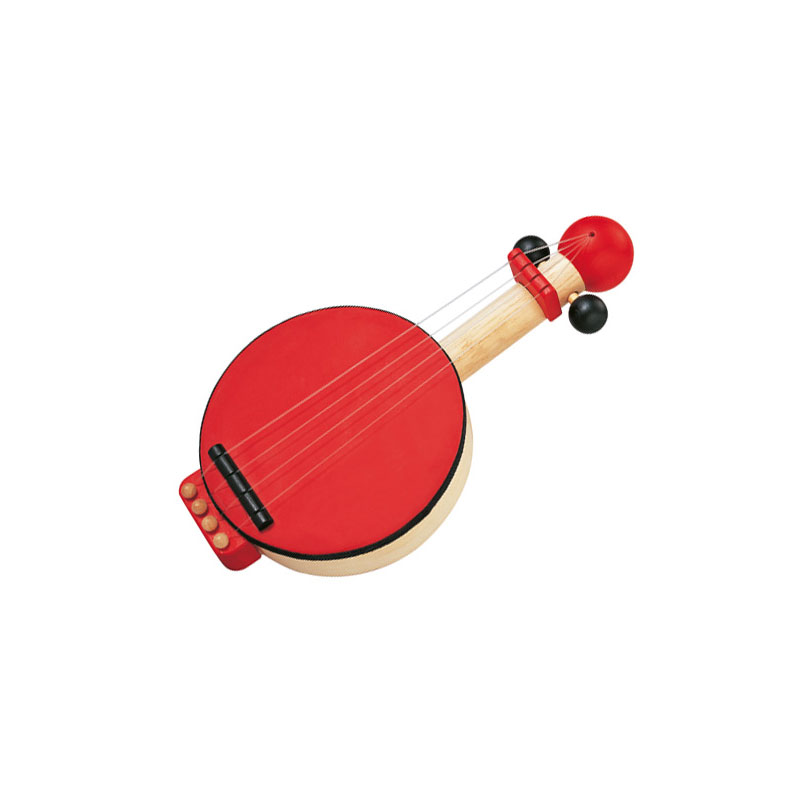 Banjo Instrumento musical