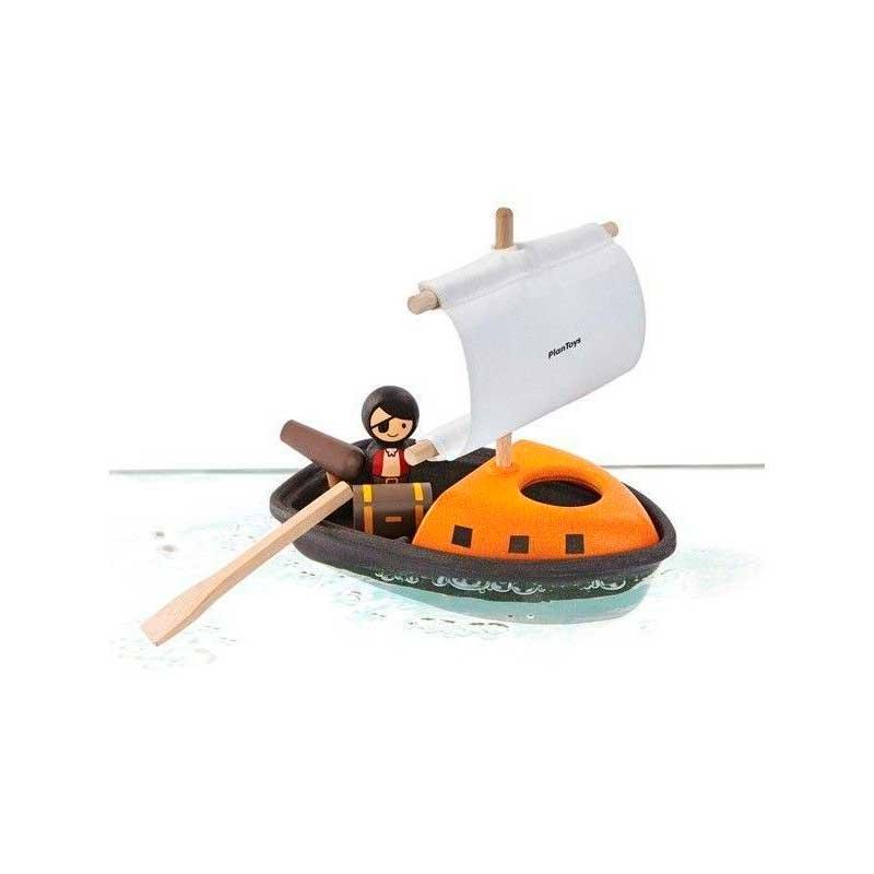 Barco Pirata PlanToys