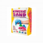Arena mágica. Kinetic Sand Colores 2,5Kg