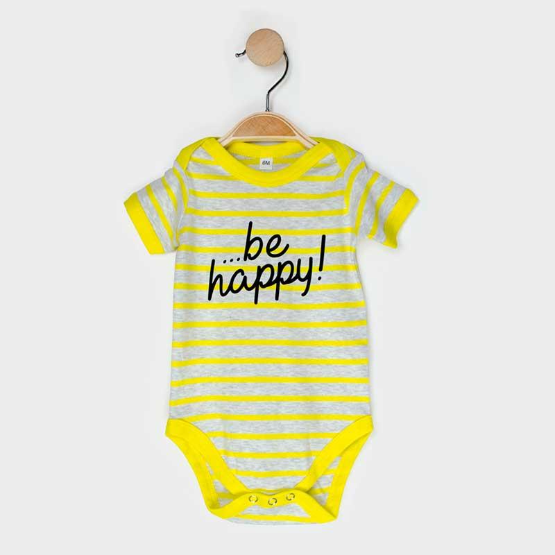 Body '...be happy'