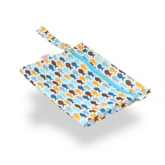 Bolsa de Pañales Petit Lulu - Goldfish -