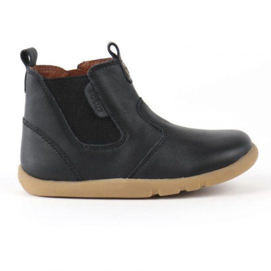 Botas Caminantes Clásico Outback Boot Black