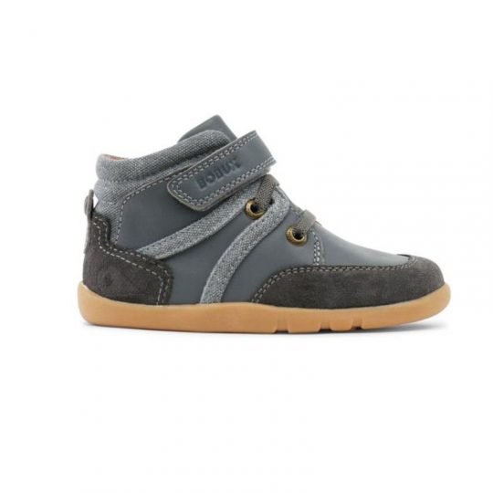 Botas Caminantes Clásico Scoot Boot Charcoal