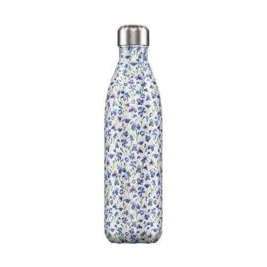 Botella Isotérmica Edición Floral - Iris 750 ml