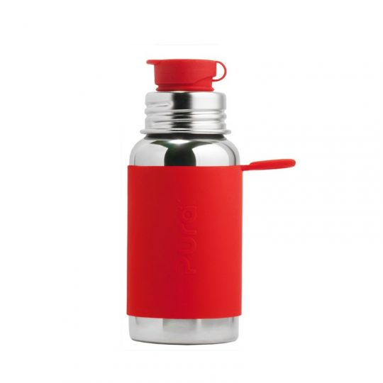 Botella acero inoxidable Pura Sport - 550 ml - varios colores