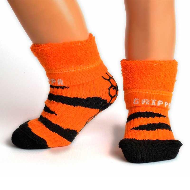 Calcetines Antideslizantes Unitalla - Tigre -