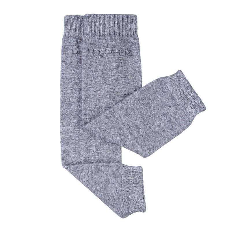 calentador-baby-leg-lana-merino-gris-hoppediz-monetes