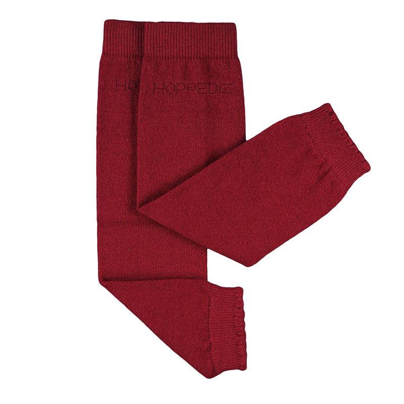 calentador-baby-leg-lana-merino-rojo-hoppediz-monetes