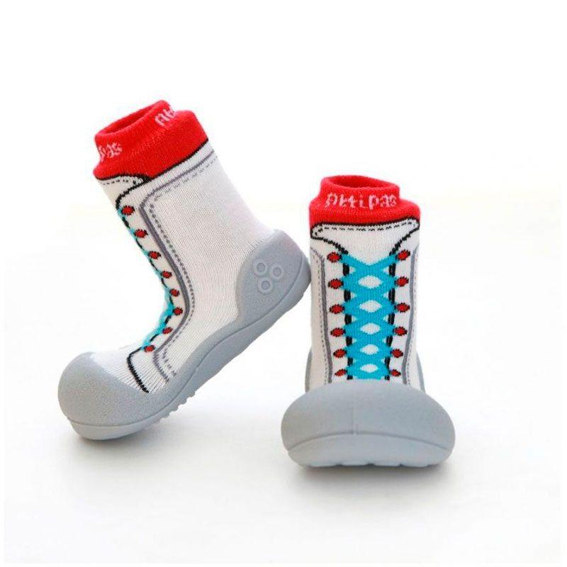 Zapatos Attipas New Sneakers - Rojo -