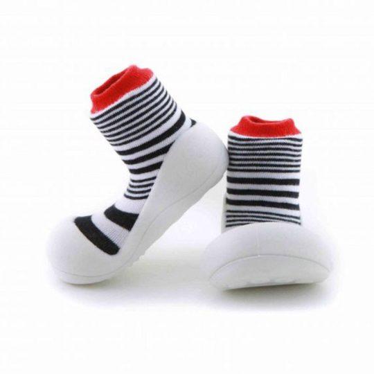 Zapatos Attipas Urban - Rojo -
