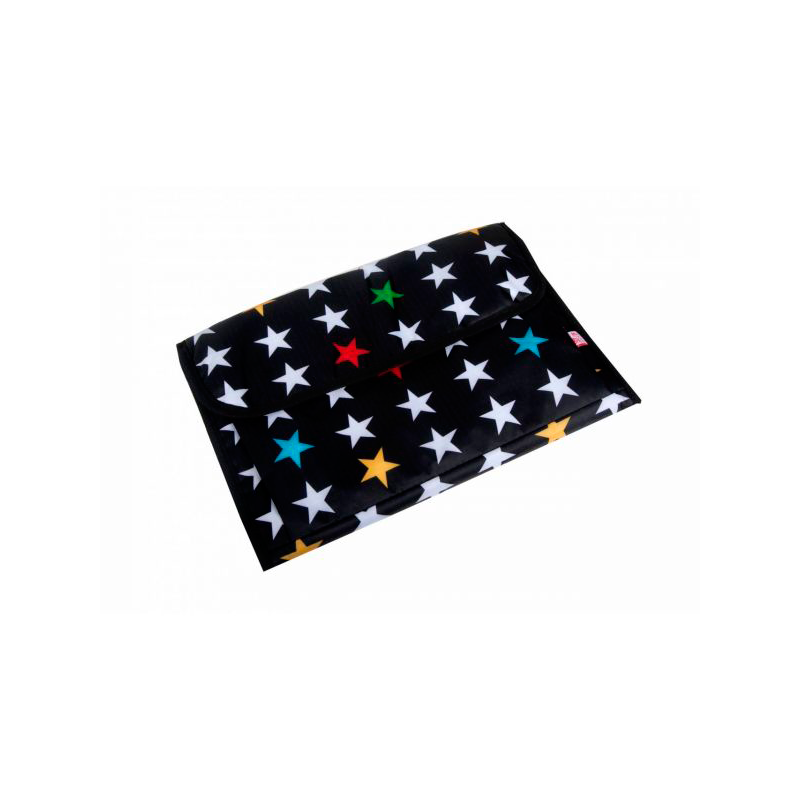 Cambiador - Stars Black -