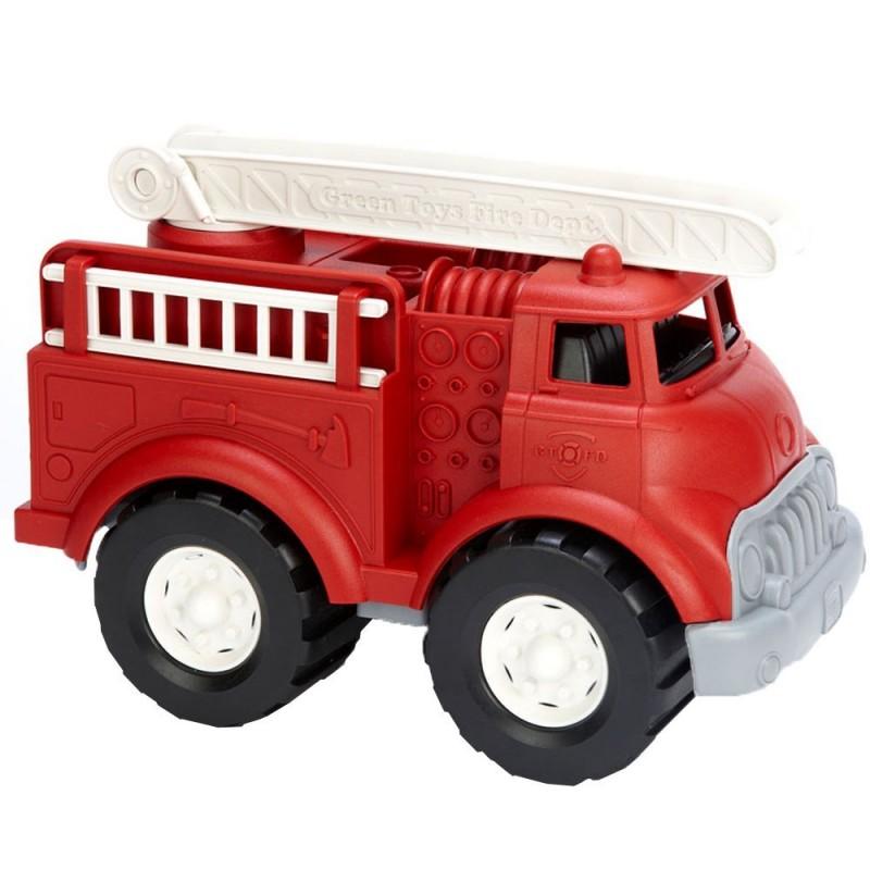 Camión Bomberos Green Toys