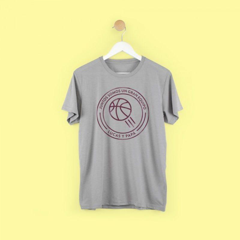 camiseta-equipo-peque-basket-gris-mamushka-monetes