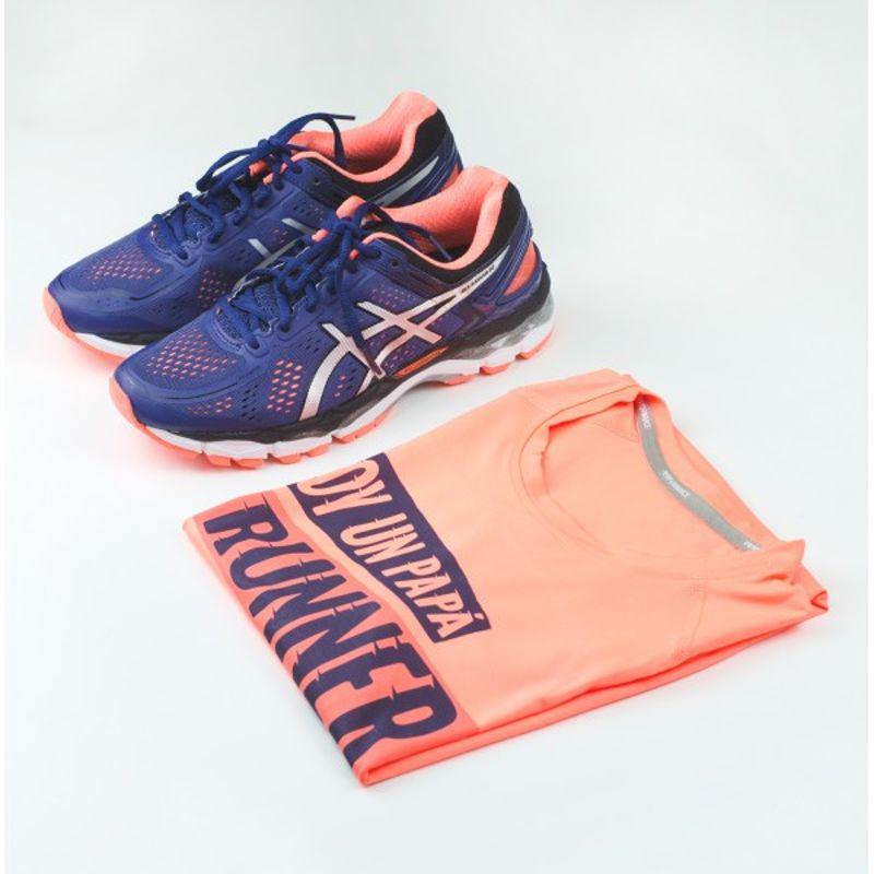 Camiseta Papá Runner – Monetes 308b337a9a7