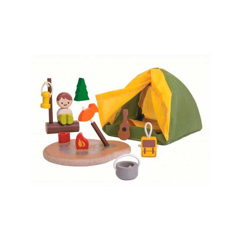Camping Set Planhome