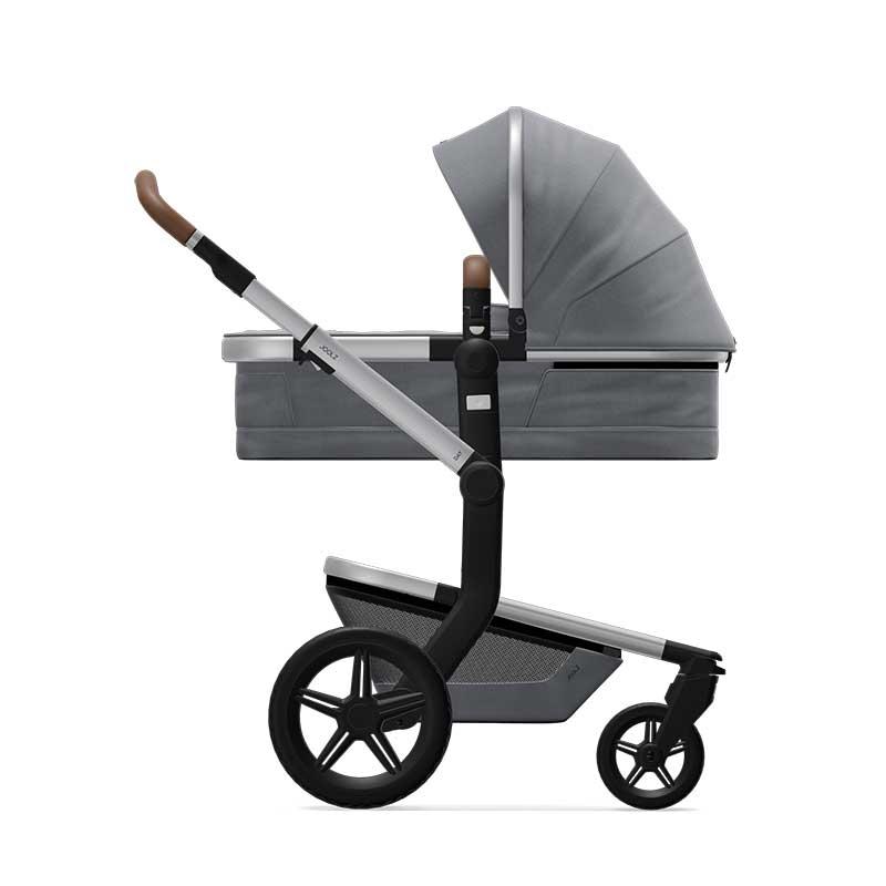 Carrito Joolz Day+ (capazo + silla de paseo)