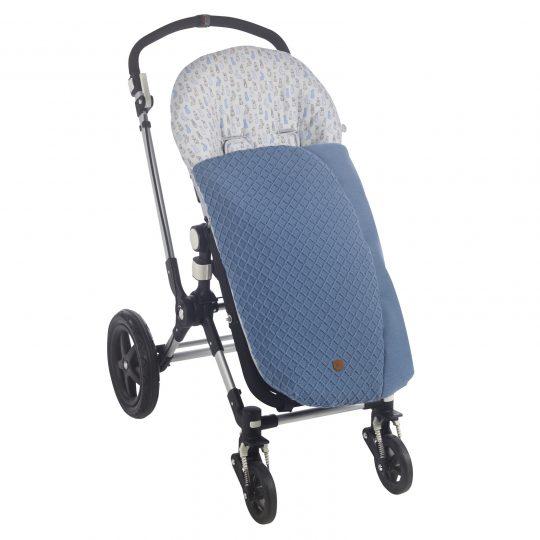 Saco silla universal Campiña Paz Rodriguez - Varios modelos -