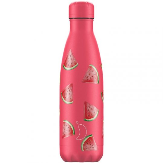 Botella Isotérmica Edición Icons - Sandía 500ml