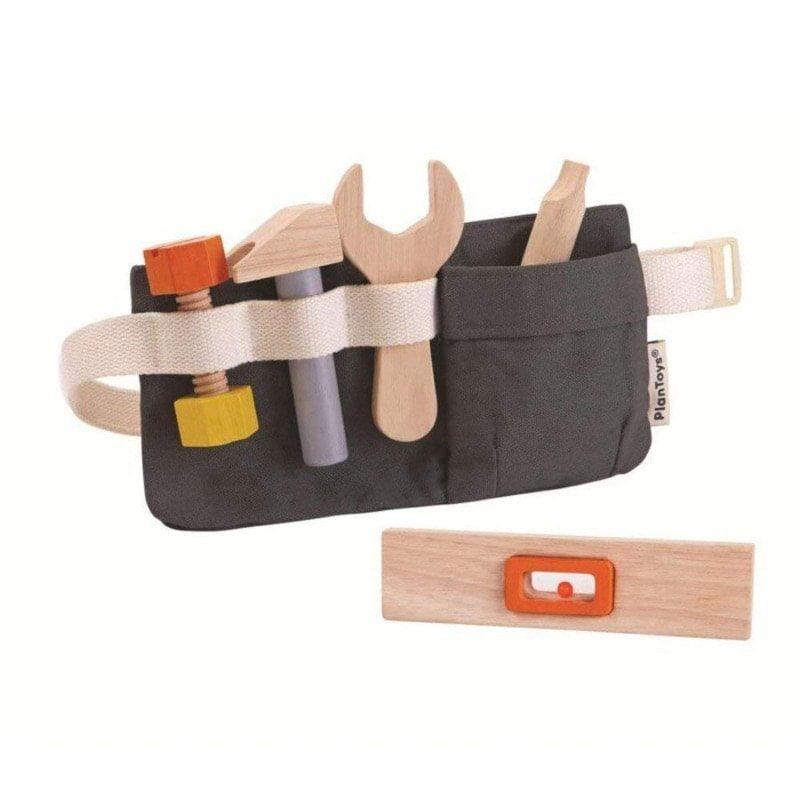 Cinturón de herramientas - Monetes