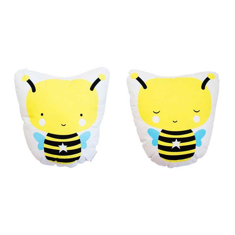 Cojín - Bee -