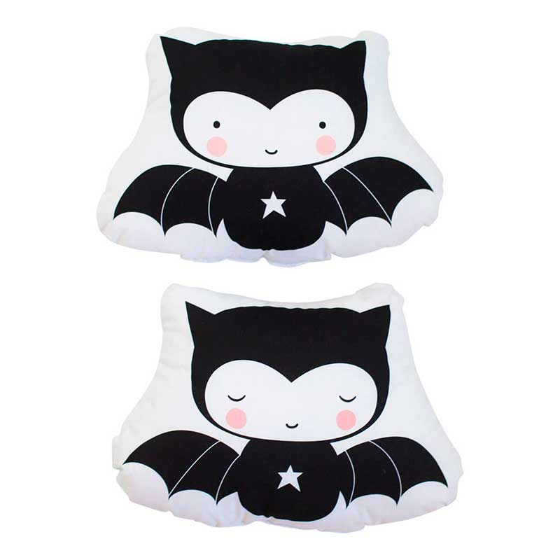 Cojín - Bat -