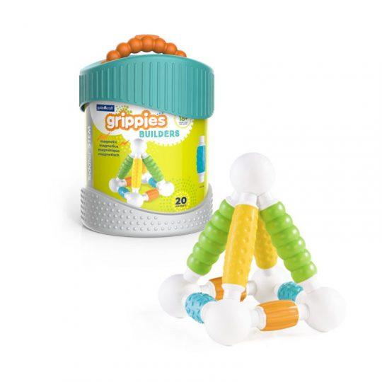 Grippies® -Constructores 20 piezas -