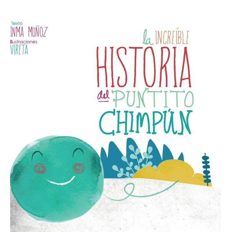 cuento-historia-puntito-chimpun-monetes
