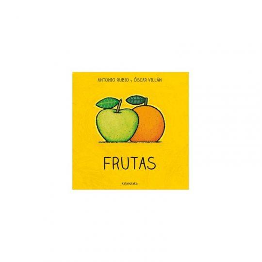 De la cuna a la luna - Frutas -
