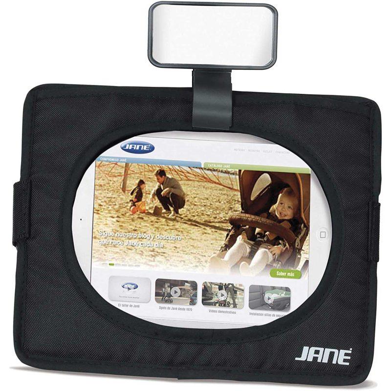 Funda tablet y espejo de seguridad Jané