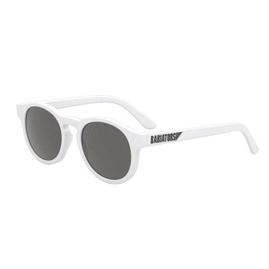 Gafas de sol flexibles Keyhole - Wicked White -
