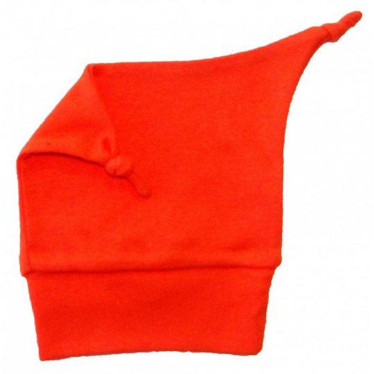 Gorro bebé Khipu - Naranja -