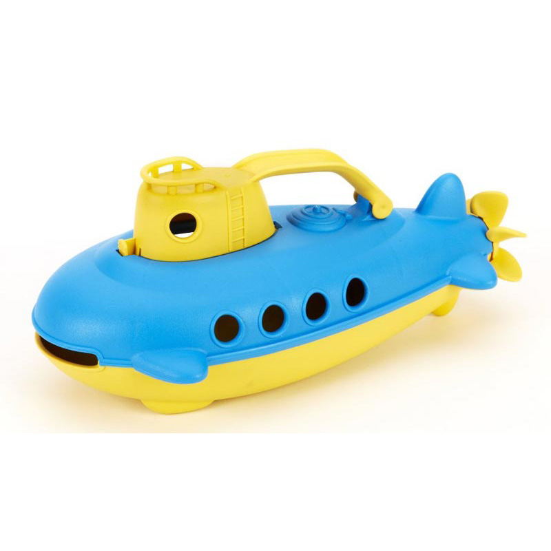 Submarino Eco Green Toys