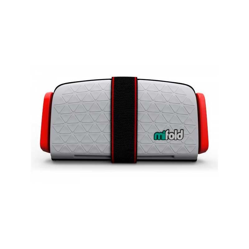 MiFold Elevador automóvil plegable - Gris Clarito -