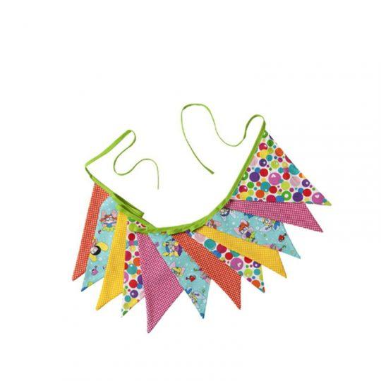 Banderola decorativa - Hadas -