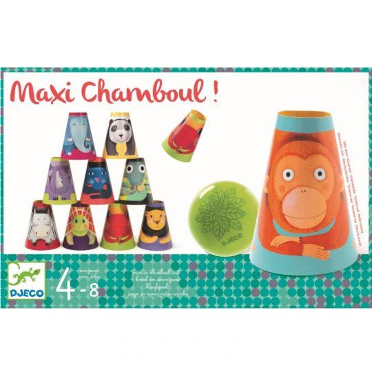 Maxi Chamboul