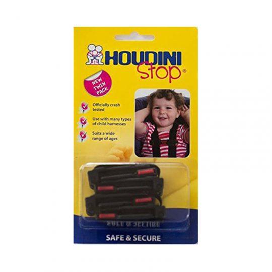 Houdini Stop Twin