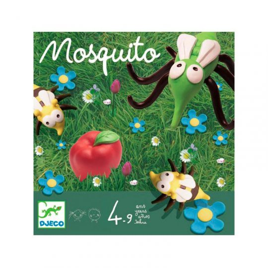 Juego Mosquito