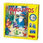 Maguitos Haba - Monetes