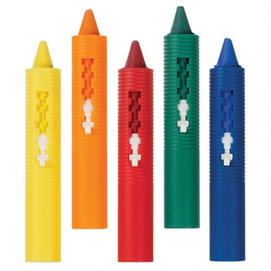 Juguete baño - Colores (5 ud.)