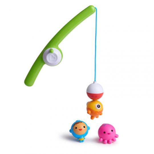 Juguete baño - De pesca