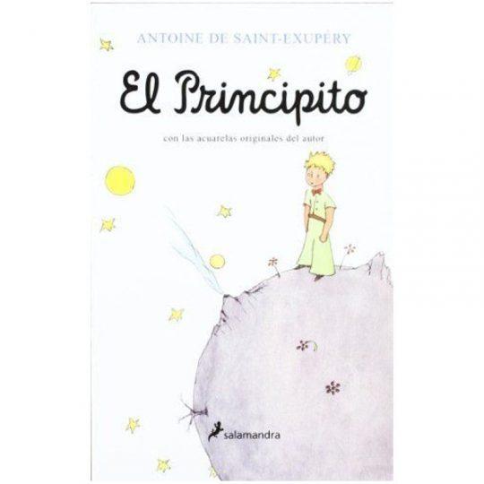 El Principito (Edición bolsillo)