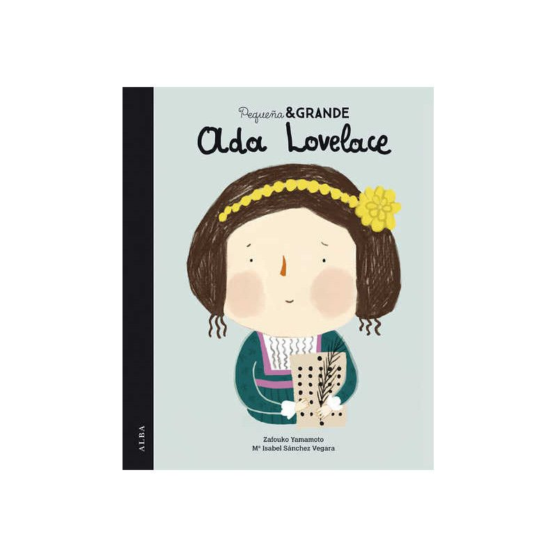 libro-pequenya-gande-Ada-Lovelace-alba-editorial-monetes